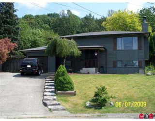 "Photo 1: 3076 TODD Court in Abbotsford: Abbotsford East House for sale in ""MCMILLAN/GLENRIDGE"" : MLS®# F2921643"