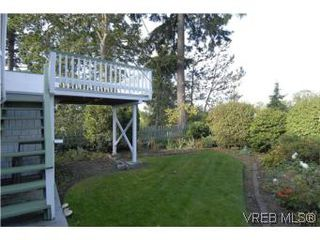 Photo 17: 2882 Wyndeatt Avenue in VICTORIA: SW Gorge Single Family Detached for sale (Saanich West)  : MLS®# 268630