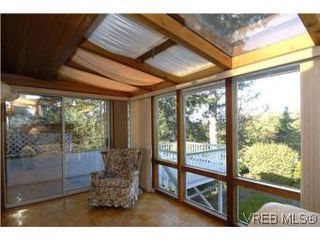 Photo 6: 2882 Wyndeatt Avenue in VICTORIA: SW Gorge Single Family Detached for sale (Saanich West)  : MLS®# 268630