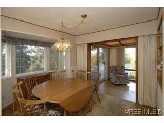 Photo 4: 2882 Wyndeatt Ave in VICTORIA: SW Gorge Single Family Detached for sale (Saanich West)  : MLS®# 516813
