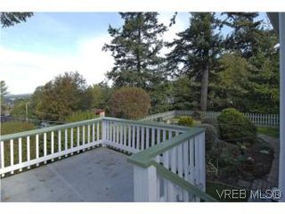 Photo 16: 2882 Wyndeatt Avenue in VICTORIA: SW Gorge Single Family Detached for sale (Saanich West)  : MLS®# 268630