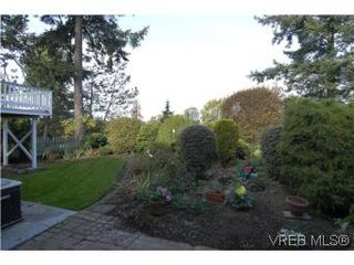 Photo 18: 2882 Wyndeatt Avenue in VICTORIA: SW Gorge Single Family Detached for sale (Saanich West)  : MLS®# 268630