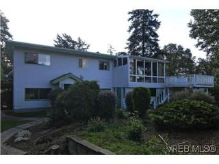Photo 20: 2882 Wyndeatt Ave in VICTORIA: SW Gorge Single Family Detached for sale (Saanich West)  : MLS®# 516813