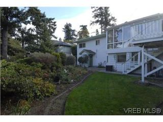 Photo 19: 2882 Wyndeatt Avenue in VICTORIA: SW Gorge Single Family Detached for sale (Saanich West)  : MLS®# 268630
