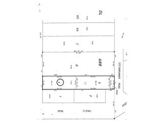 "Photo 3: # LOT 3 STEINBRUNNER RD in Gibsons: Gibsons & Area Land for sale in ""Steinbrunner"" (Sunshine Coast)  : MLS®# V797288"