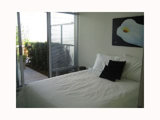 """Photo 6: 103 REGIMENT Square in Vancouver: Downtown VW Townhouse  in """"SPECTRUM 3"""" (Vancouver West)  : MLS®# V817637"""