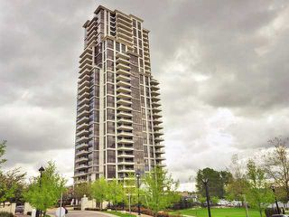 "Photo 1: 2201 2138 MADISON Avenue in Burnaby: Brentwood Park Condo for sale in ""MOSAIC"" (Burnaby North)  : MLS®# V825872"