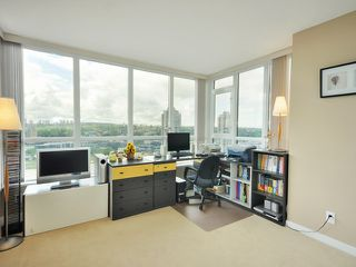 "Photo 8: 2201 2138 MADISON Avenue in Burnaby: Brentwood Park Condo for sale in ""MOSAIC"" (Burnaby North)  : MLS®# V825872"