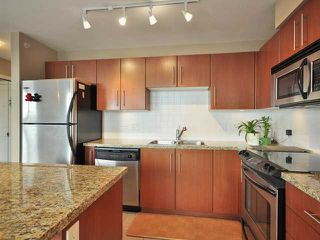 "Photo 5: 2201 2138 MADISON Avenue in Burnaby: Brentwood Park Condo for sale in ""MOSAIC"" (Burnaby North)  : MLS®# V825872"