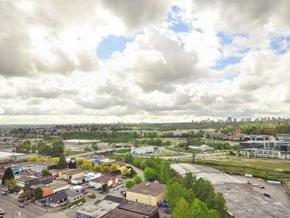 "Photo 10: 2201 2138 MADISON Avenue in Burnaby: Brentwood Park Condo for sale in ""MOSAIC"" (Burnaby North)  : MLS®# V825872"