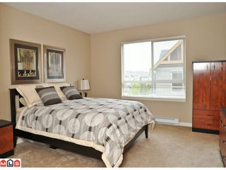 "Photo 6: 50 16789 60TH Avenue in Surrey: Cloverdale BC Townhouse for sale in ""Laredo"" (Cloverdale)  : MLS®# F1014213"