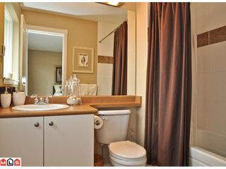 "Photo 7: 50 16789 60TH Avenue in Surrey: Cloverdale BC Townhouse for sale in ""Laredo"" (Cloverdale)  : MLS®# F1014213"