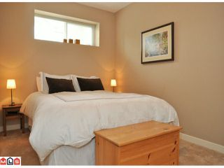 "Photo 9: 50 16789 60TH Avenue in Surrey: Cloverdale BC Townhouse for sale in ""Laredo"" (Cloverdale)  : MLS®# F1014213"