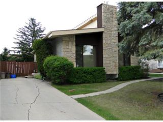 Main Photo: 239 Kirkbridge Drive in WINNIPEG: Fort Garry / Whyte Ridge / St Norbert Residential for sale (South Winnipeg)  : MLS®# 1009713