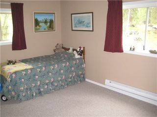 Photo 8: 8080 EDRIC Road in Prince George: Summit Lake House for sale (PG Rural North (Zone 76))  : MLS®# N201622