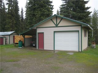 Photo 2: 8080 EDRIC Road in Prince George: Summit Lake House for sale (PG Rural North (Zone 76))  : MLS®# N201622