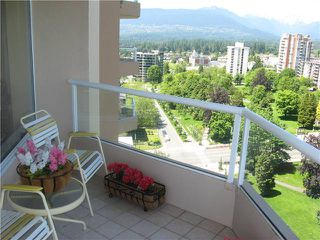 "Photo 9: 1401 123 E KEITH Road in North Vancouver: Lower Lonsdale Condo for sale in ""VICTORIA PLACE"" : MLS®# V837054"