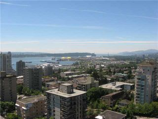 "Photo 3: 1401 123 E KEITH Road in North Vancouver: Lower Lonsdale Condo for sale in ""VICTORIA PLACE"" : MLS®# V837054"
