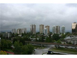 "Photo 8: 1101 6188 WILSON Avenue in Burnaby: Metrotown Condo for sale in ""JEWEL"" (Burnaby South)  : MLS®# V837542"