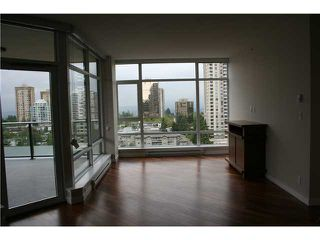 "Photo 3: 1101 6188 WILSON Avenue in Burnaby: Metrotown Condo for sale in ""JEWEL"" (Burnaby South)  : MLS®# V837542"
