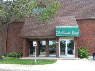 Photo 1: 740 KENASTON Boulevard in WINNIPEG: River Heights / Tuxedo / Linden Woods Condominium for sale (South Winnipeg)  : MLS®# 1016736