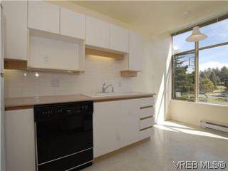 Photo 8: 330 188 Douglas St in VICTORIA: Vi James Bay Condo for sale (Victoria)  : MLS®# 549562