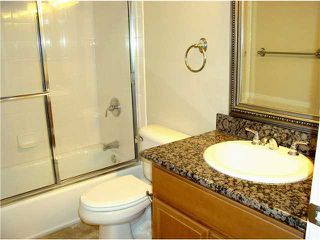 Photo 2: DOWNTOWN Home for sale or rent : 2 bedrooms : 2784 B #124 in San Diego