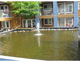 "Photo 8: 310 1199 WESTWOOD Street in Coquitlam: North Coquitlam Condo for sale in ""LAKESIDE TERRACE"" : MLS®# V720873"