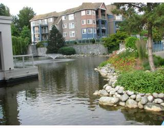 "Photo 9: 310 1199 WESTWOOD Street in Coquitlam: North Coquitlam Condo for sale in ""LAKESIDE TERRACE"" : MLS®# V720873"