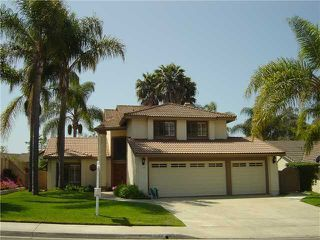 Photo 1: ENCINITAS House for sale : 4 bedrooms : 755 Fieldstone Ln.