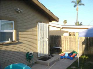 Photo 5: CITY HEIGHTS House for sale : 2 bedrooms :  in San Diego