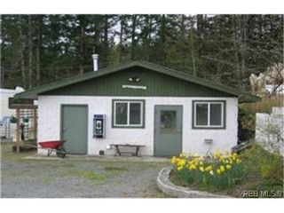 Photo 5:  in SALT SPRING ISLAND: GI Salt Spring Land for sale (Gulf Islands)  : MLS®# 471924