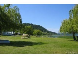 Photo 4:  in SALT SPRING ISLAND: GI Salt Spring Land for sale (Gulf Islands)  : MLS®# 471924