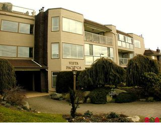 "Photo 1: 202 1220 FIR Street in White_Rock: White Rock Condo for sale in ""Vista Pacifica"" (South Surrey White Rock)  : MLS®# F2902944"