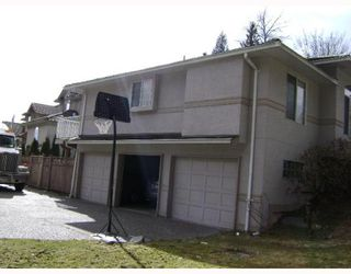 Photo 10: 3310 ROBSON Drive in Coquitlam: Hockaday House for sale : MLS®# V755509