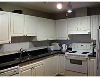 "Photo 4: 405 2678 DIXON Street in Port_Coquitlam: Central Pt Coquitlam Condo for sale in ""SPRINGDALE"" (Port Coquitlam)  : MLS®# V771815"