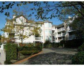 "Photo 1: 405 2678 DIXON Street in Port_Coquitlam: Central Pt Coquitlam Condo for sale in ""SPRINGDALE"" (Port Coquitlam)  : MLS®# V771815"