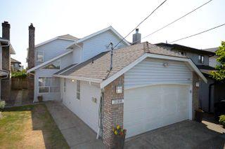 """Main Photo: 3160 RICHMOND Street in Richmond: Steveston Village House for sale in """"STEVESTON VILLAGE"""" : MLS®# R2395913"""