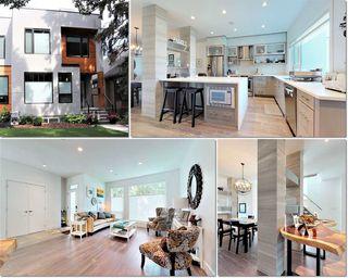 Photo 1: 10143 88 Street in Edmonton: Zone 13 House Half Duplex for sale : MLS®# E4169454