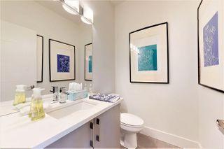 Photo 21: 10143 88 Street in Edmonton: Zone 13 House Half Duplex for sale : MLS®# E4169454