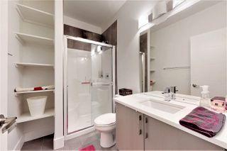 Photo 22: 10143 88 Street in Edmonton: Zone 13 House Half Duplex for sale : MLS®# E4169454