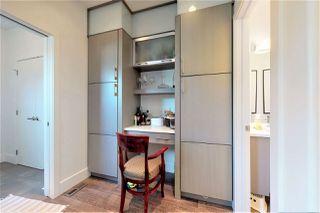 Photo 19: 10143 88 Street in Edmonton: Zone 13 House Half Duplex for sale : MLS®# E4169454