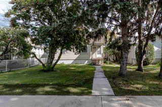 Main Photo: 11215 104 Street in Edmonton: Zone 08 House for sale : MLS®# E4172559