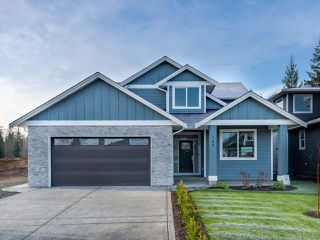 Main Photo: 709 Sitka St in CAMPBELL RIVER: CR Willow Point Single Family Detached for sale (Campbell River)  : MLS®# 824828