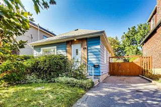 Photo 1: 48 Elma Street in Toronto: Mimico House (Bungalow) for sale (Toronto W06)  : MLS®# W4585828