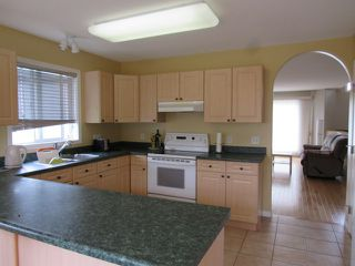 Photo 2: 6 Olympia Court: House for rent (St. Albert)