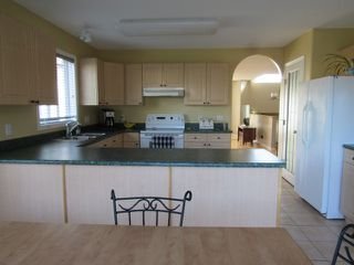 Photo 4: 6 Olympia Court: House for rent (St. Albert)