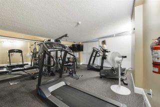 Photo 19: 905 9819 104 Street in Edmonton: Zone 12 Condo for sale : MLS®# E4177510