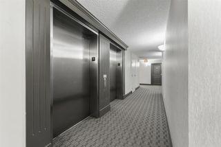 Photo 6: 905 9819 104 Street in Edmonton: Zone 12 Condo for sale : MLS®# E4177510