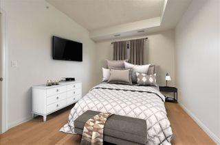 Photo 11: 905 9819 104 Street in Edmonton: Zone 12 Condo for sale : MLS®# E4177510